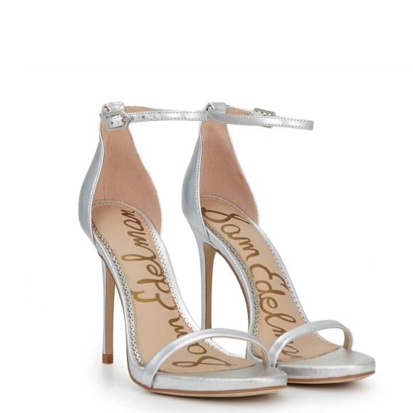 c67a94743664 Sam Edelman Shoes - Sam Edelman Ariella Ankle Strap Sandal